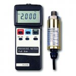 Pressure gauge & Manometer