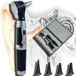 Otoscopes ear examination