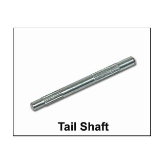HM-CB180-Z-11 - Tail Shaft