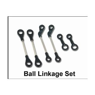 HM-CB180-Z-09 - Ball Limkage Set