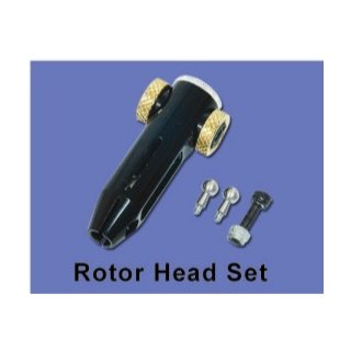HM-083(2801)-Z-04 - Rotor Head Set