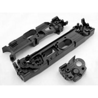 HBX 1101 - (AS-01) Chassis Bonzer/Buggy - #A#