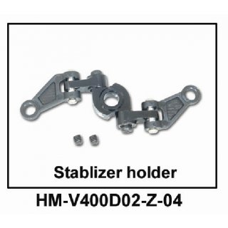 HM-V400D02-Z-04 - Stablizer Holder