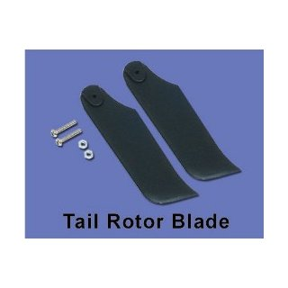 HM-083(2801)-Z-03 - Tail Rotor Blades