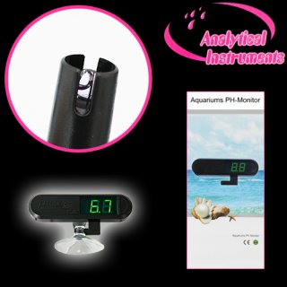 ph messger t wasserdichte glaselektrode aquarium p29 fachshop f r messger te 39 99. Black Bedroom Furniture Sets. Home Design Ideas