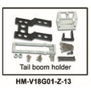 HM-V18G01-Z-13 - Tail boom holder