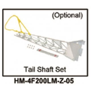 HM-4F200LM-Z-05 - Tail Shaft Set