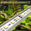 LED Aquariumbeleuchtung PowerLED easy 90cm (warmweiss)...