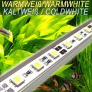 LED Aquariumbeleuchtung PowerLED easy 120cm (warmweiss)...
