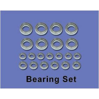 HM-083(2801)-Z-42 - Bearing Set
