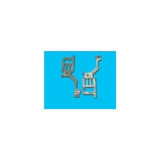HM-068-Z-33 - Main frame holder