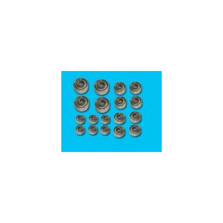 HM-068-Z-43 - Bearing set