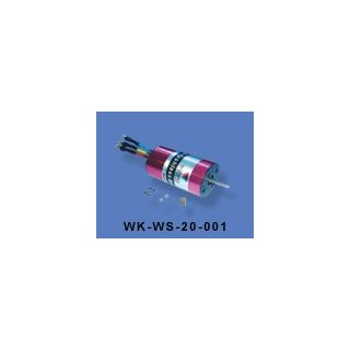HM-22E-Z-36 - Brushless motor