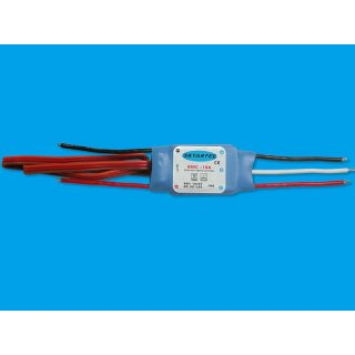Brushless ESC 25A - CE-020