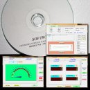 Bundle Datalogger Software & RS-232 Kabel...