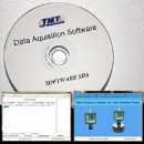 Datenlogger Software & RS-232 Kabel Auswertungssoftware SW2