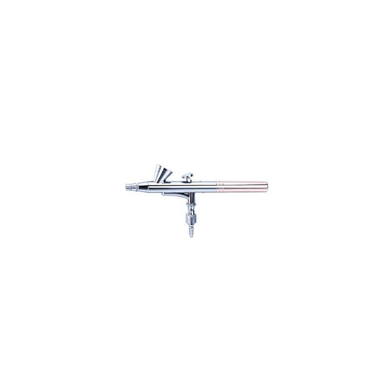 OCS.tec Airbrush Pistole Airbrush Gun 0.2 mm AG3