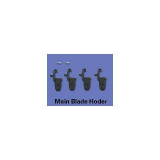 HM-5#4Q3-Z-03 Main Blade Holder