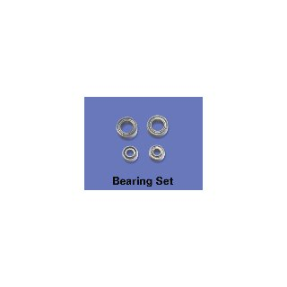 HM-5#4Q3-Z-17 Bearing Set
